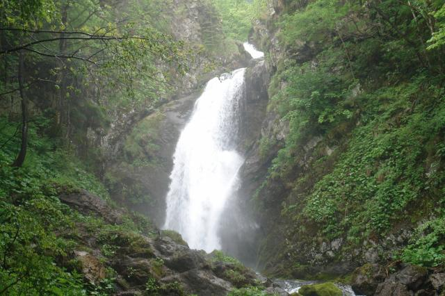 Testa del duca laghetto marguareis baban murtel for Cascata laghetto